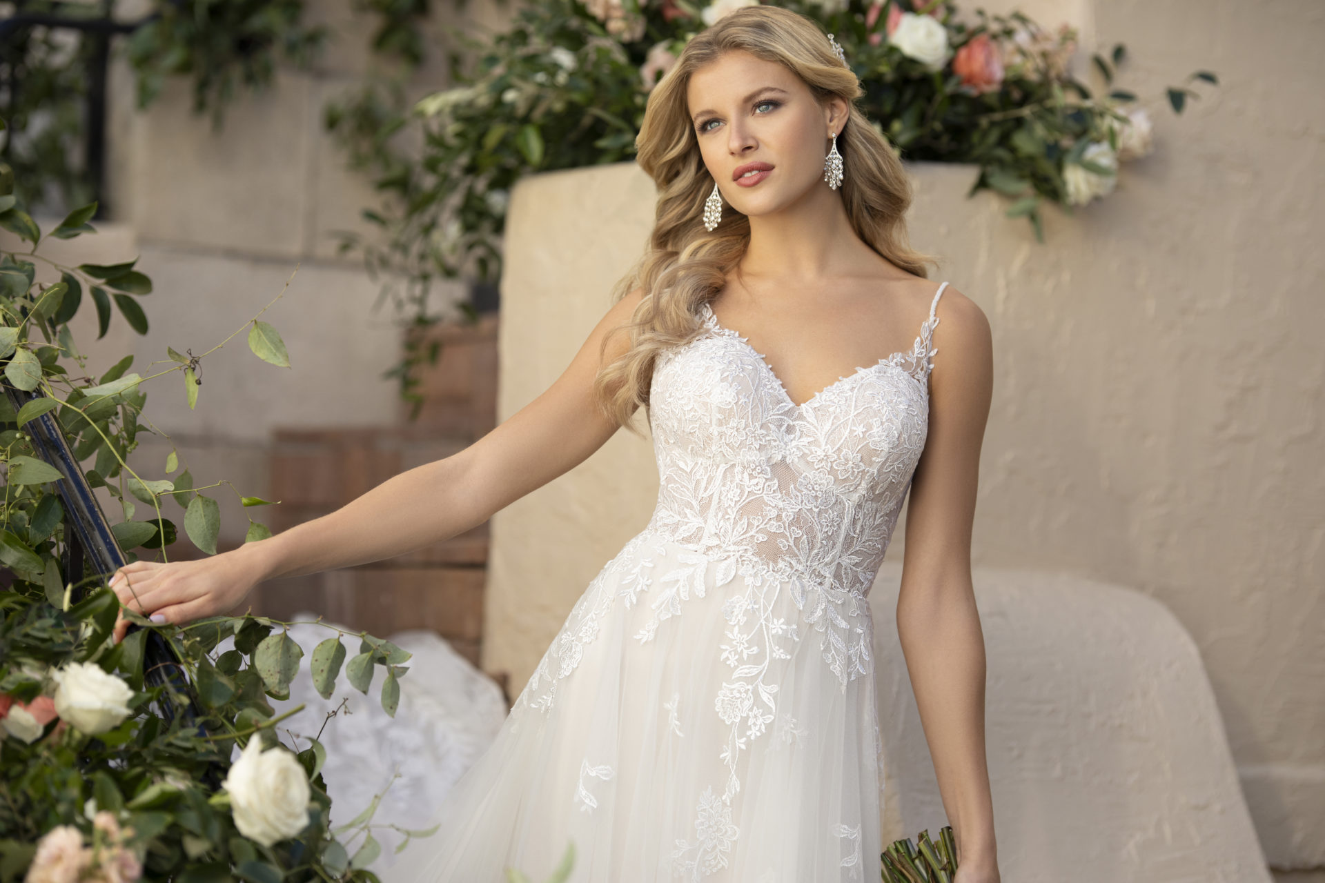 Even More Popular Wedding Dress Styles of 2021
