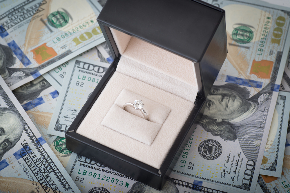 Love, Money, and Marriage